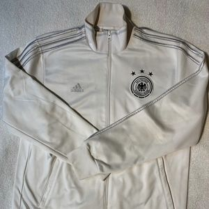 Adidas Germany National Team Track Jacket